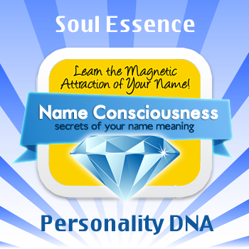 Name Consciousness In Depth Name Meaning